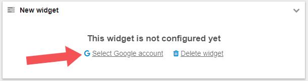 Google Tasks widget – start me Help Centre