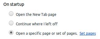 How to install start me in Google Chrome – start me Help Centre